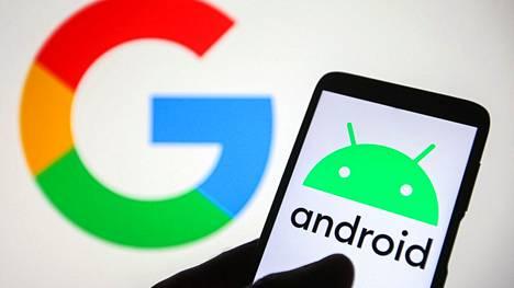 Android 12 on vielä kehitteillä ja ilmestynee syksyllä.