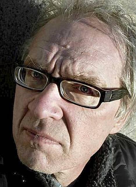 Lars Vilks joutui hyökkäyksen kohteeksi Ruotsissa.