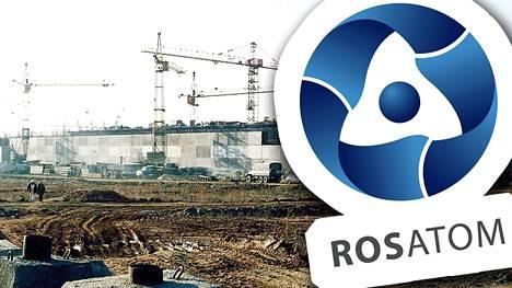 Rosatomin mukaan säteily ei ole peräisin Majakin ydinpolttoaineen jälleenkäsittelylaitokselta.