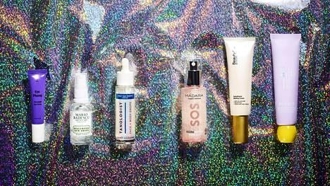 Nämä kiinnostavat uudet ihonhoitotuotteet pohjustavat kasvot tuleviin kuukausiin ja ylläpitävät ihon heleyttä.