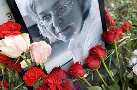 Politkovskaja-seminaarin järjestämisessä törmättiin outoihin vaikeuksiin.