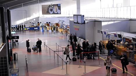 Arlandan terminaali 2.