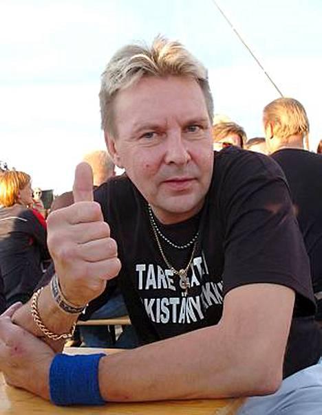 Matti Nykänen on kuumaa valuuttaa nykyisillä kotikonnuillaan.