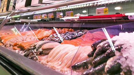 Kilpailun tarkoituksena oli nostaa palvelutiskien ammattilaiset esiin ja vahvistaa kalan osuutta suomalaisissa ruokapöydissä. Kuvituskuva.