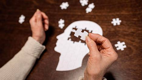 Alzheimerin tauti, kuten muutkin aivosairaudet, muistuttavat palapeliä.