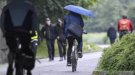 Jos työsuhdepolkupyörän verovapaus olisi ehdotetun 750 euron sijasta 1500 euroa, pyörän verotuksellinen houkuttelevuus kasvaisi. Samalla nousisi todennäköisesti myös kalliimpien ja laadukkaampien pyörien myynti.