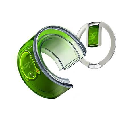 Nokian Morph-puhelinkonsepti.