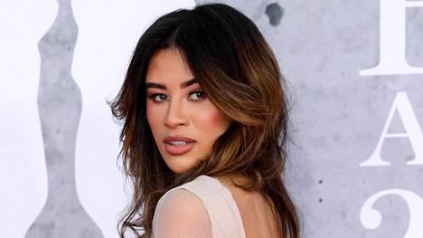 Montana Brown tuli tunnetuksi Love Island UK:n kolmannelta kaudelta.