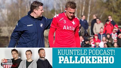 Pallokerho: HIFK:n pitkäaikainen luottopelaaja avautui kohtelustaan somessa – onko seuran kulttuurissa jotain vialla?