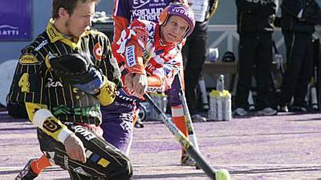 Sotkamon Jymy on jälleen Suomen paras pesäpallojoukkue.