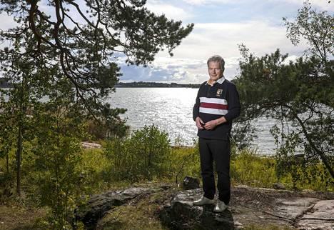 Niinistö mukaan hallituksen ilmastolinjaukset ovat vasta tavoite.