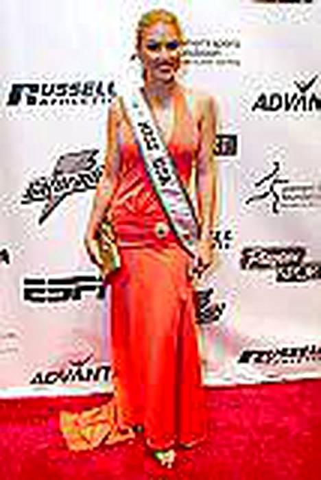 Miss Amerikka Tara Connor sai Trumpilta toisen mahdollisuuden.