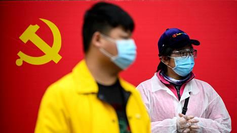 Yhdysvaltain tiedusteluviranomaisten mukaan Kiinan koronalukemat ovat täysin valheellisia.