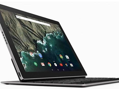 Googlen Pixel C -tabletti.