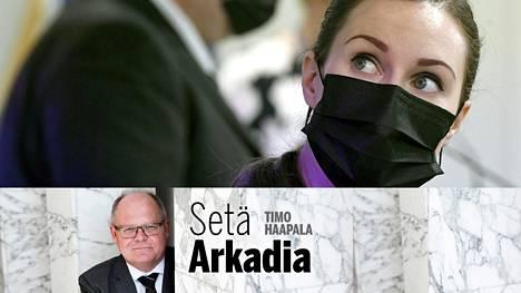 Pääministeri Sanna Marin lupasi perjantaina jo kansalle mökkijuhannusta ja sen, että terasseillekin pääsee istumaan. Ehkä valtioneuvostossa on tajuttu, että karamelli toimii paremmin kuin hurja pelottelu.