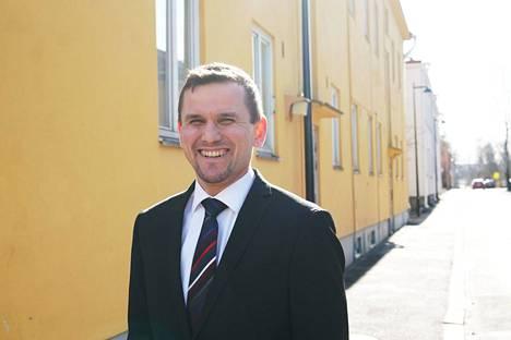 Vuokraturvan toimitusjohtaja Timo Metsola arvioi, että unelmayksiötä hankkiessa kannattaa olla nopea, vaikka tarjontaa riittääkin.