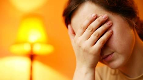 Krooninen väsymysoireyhtymä voi uuvuttaa täysin. Kuvituskuva.
