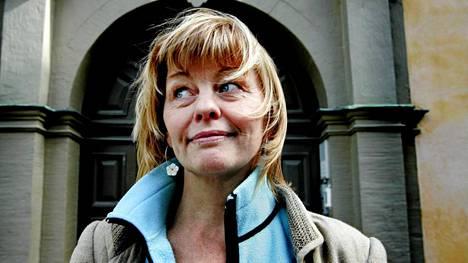Inger Nilsson syyttää operaattoria valehtelusta.