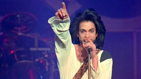 Verkkolehti TMZ:n mukaan Prince ei ollut kiinnostunut testamentin tekemisestä.