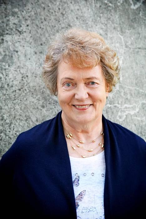 Liisa Keltikangas