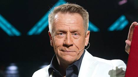 Olli Lindholm ehti toimia The Voice of Finlandin tähtivalmentajan lähes viiden vuoden ajan.