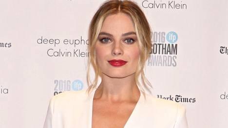 Häähuhut ovat pyörineet Margot Robbien ympärillä jo pitkään.