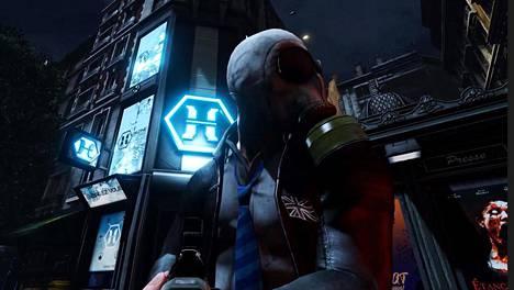 Killing Floor 2 on varsin tunnettu peli.