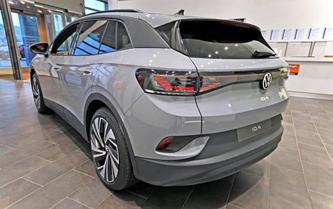 SUV-sähköautot ovat nyt kovassa huudossa, ja siihen markkinarakoon Volkswagenkin haluaa iskeä. Saksalaisjätin suunnitelmissa on esitellä 2020-luvulla yhteensä peräti 75 eri täyssähköautomallia!