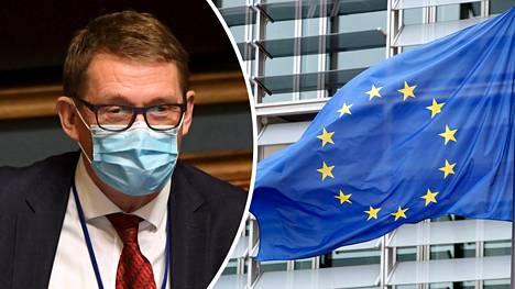 Suomi saa EU:n 750 miljardin elvytyspaketista 3,2 miljardia euroa. Valtiovarainministeri Matti Vanhasen mukaan konkreettisia investointikohteita kerrotaan runsaan kolmen viikon kuluttua.