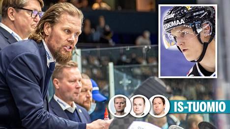 Kylmät luvut paljastavat Olli Jokisen valmentaman Jukurien haasteet.