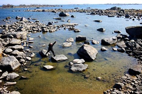 Merenkurkun saaristo on mukana Unescon maailmanperintöluettelossa.