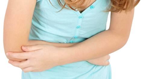Pikkulasten refluksioireita hoidetaan usein protonipumpun estäjillä eli happosalpaajilla.