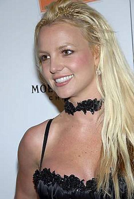 Britney Spearsin taistelu lapsistaan käy yhä kovemmaksi.
