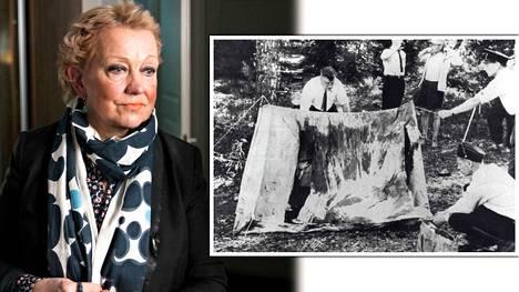 Kun Bodominjärven veriteko nousi uutisotsikoihin kesäkuussa 1960, Anneli Happo tajusi hirvittävän yhteyden: hän olisi itse hyvin voinut olla yksi teltassa surmatuista nuorista. Bodominjärven tragedia on tullut Hapolle, 72, vuosien varrella aika ajoin mieleen.