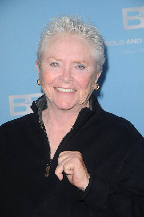 Susan Flannery 2012