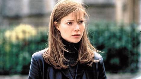 Gwyneth Paltrow vuonna 1998.