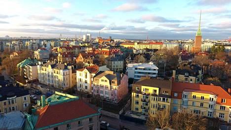 Suomalaisilla asuntomarkkinoilla ei tulla ainakaan lähitulevaisuudessa todistamaan nollakorkoja.