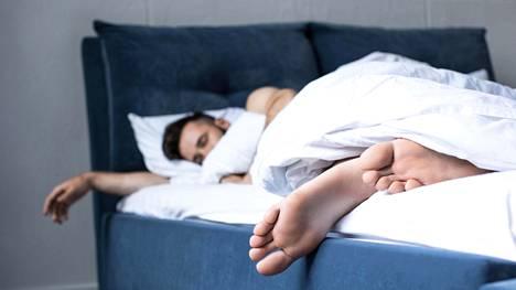 Unen on aiemminkin huomattu vaikuttavan sydänriskeihin.