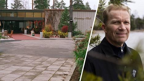 Vierumäki Country Club on kärsinyt talousvaikeuksista jo pitkään. Yhtiön pääomistaja, miljardööri Mika Anttonen jätti konkurssihakemuksen.