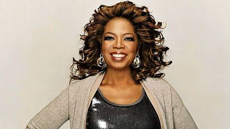 Juontaja Oprah Winfrey seisoi Barack Obaman tukijoukoissa jo edellisissä presidentinvaaleissa.