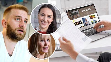 Tuoreen selvityksen mukaan Helsingin kaupunginvaltuutetuista eniten kaupallisen yhteistyön julkaisuja sosiaalisessa mediassa onJasmin Hamidilla (vihr), Joel Harkimolla (liik) ja Mirita Saxbergilla (kok).