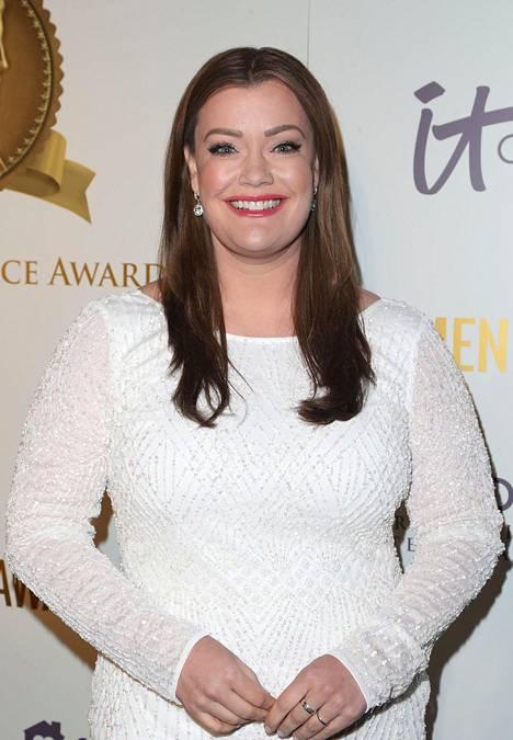 It Cosmeticsin perustaja, entinen uutisankkuri ja journalisti Jamie Kern Lima, 41.