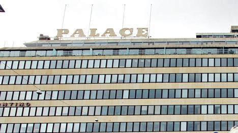 Olympiavuonna perustetun Palacen taru voi olla pian kokonaan ohi.