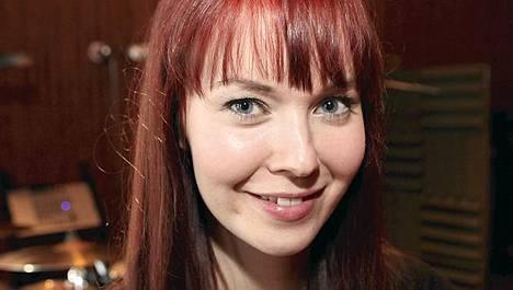 Johanna Kurkela löi itsensä lopullisesti läpi Hyvästi, Dolores Haze -levyllä.