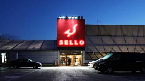 Mies häiriköi kauppakeskus Sellossa Espoossa säännöllisesti vuoden päivät.