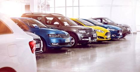 Beelyn toimintaidea perustuu siihen, että autoilija saa auton käyttöönsä kiinteällä kuukausihinnalla eikä sen päälle tule mitään lisäkuluja.