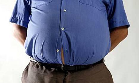 Yhdysvaltojen hallinnon rahoittama tutkimus kertoo karua kieltä: jo kaksi kolmasosaa Yhdysvaltojen aikuisväestöstä on ylipainoisia - ja määrä kasvaa.