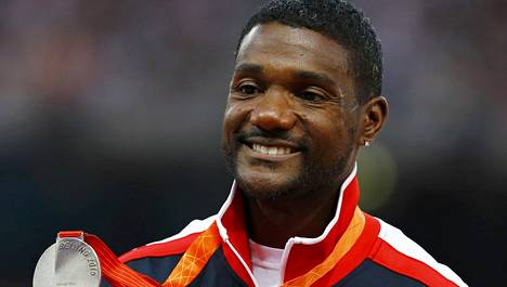 Justin Gatlin oli koko kauden ajan Usain Boltia nopeampi, mutta MM-kisoissa jamaikalainen oli nopeampi.