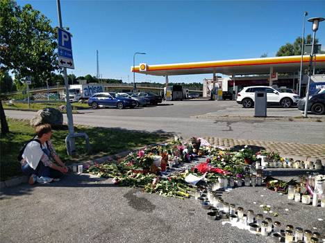 12-vuotias joutui jengiväkivallan uhriksi viime kesänä. Poliisin mukaan uhri ei ollut ammuskelun ensisijainen kohde vaan väärässä paikassa väärään aikaan.