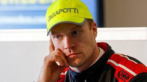 Ruotsissa pettymään joutunut Jari-Matti Latvala saa Toyotalta hyvityksen.